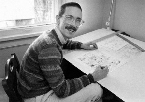 William Watterson