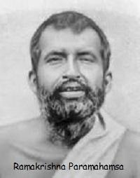 Blog 2 - Ramakrishna
