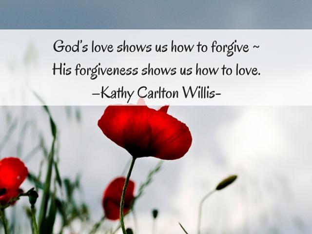 08-19-Forgiveness-Love