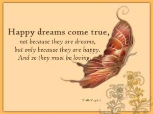 09-26-Happy Dreams