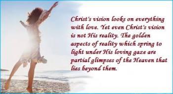 12-08-18-Christ's Vision